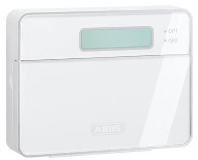 AZWG10020 TERXON GSM/PSTN WÄHLGERÄT ABUS,0