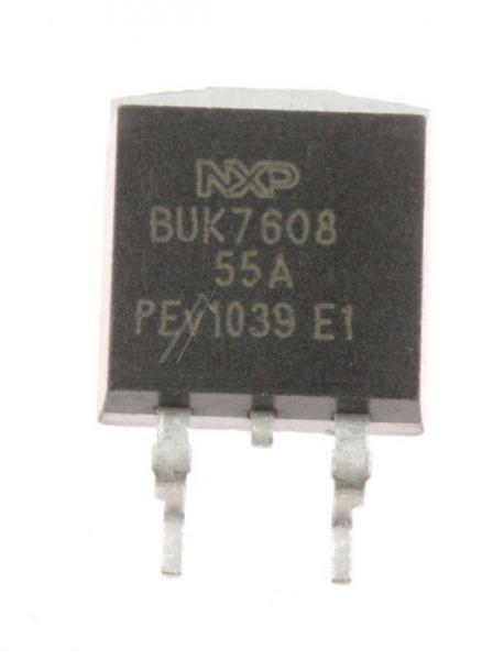 BUK7608-55A Tranzystor SOT404 (N-Channel) 55V 75A,0
