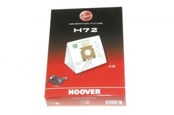 Worek do odkurzacza H72 Hoover 5szt. 35601374,0