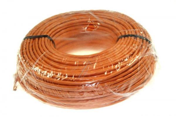 UC900HS23 kabel utp cat7 , s/ftp, pomarańczowy, 100m DRAKA,0