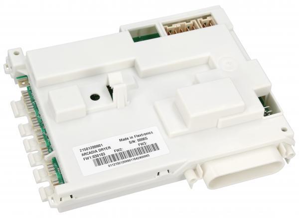 Moduł elektroniczny skonfigurowany do suszarki C00303312,0