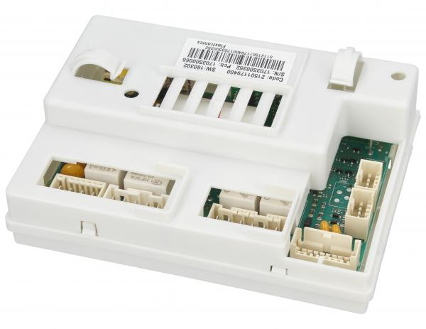 Moduł elektroniczny bez oprogramowania pralki C00299017,0