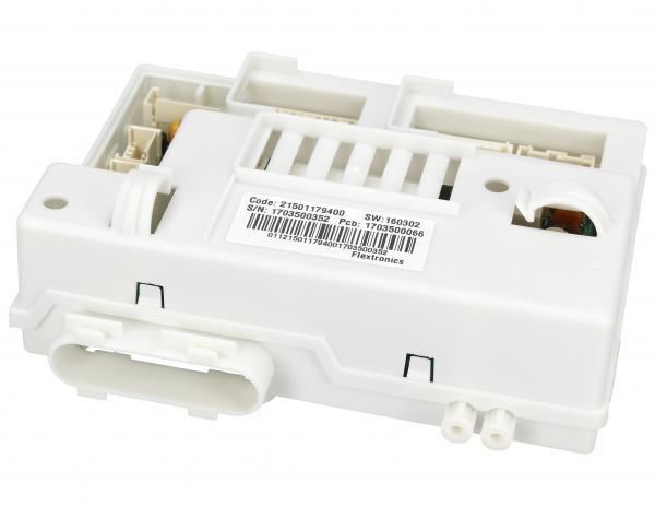 Moduł elektroniczny bez oprogramowania pralki C00299017,1