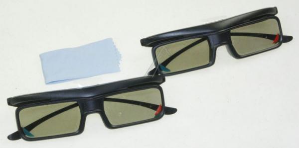 Okulary 3D 30085000,0