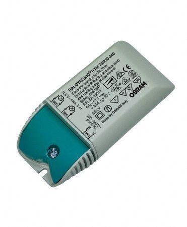 HTM70230240 TRAFO FÜR NV-LICHTSYSTEM/NV-HALOGENLAMPE 230-240 V OSRAM,0