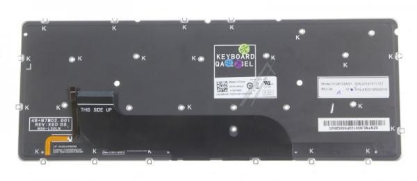 Klawiatura do laptopa  MH2X1,1