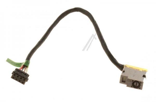 Gniazdo DC zasilania do laptopa 719859001,0