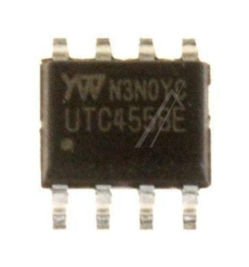 UTC4558 Układ scalony IC,0