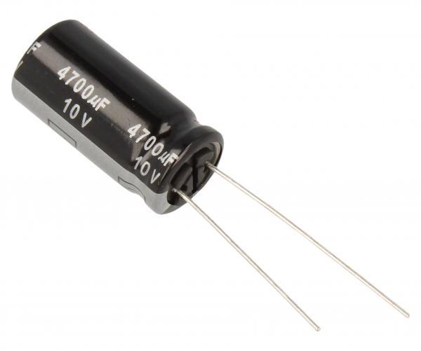 4700uF | 10V Kondensator elektrolityczny 105°C ECA1AHG472 25mm/12.5mm,0