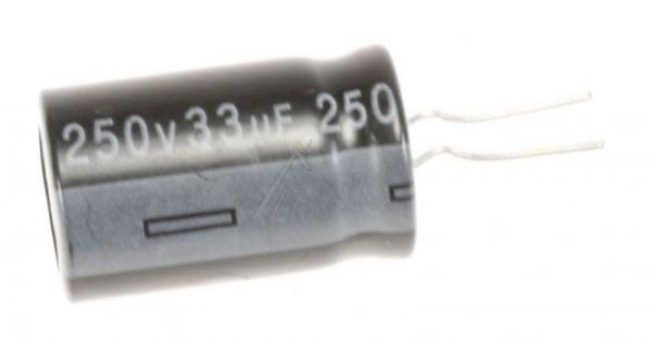 33uF   250V Kondensator elektrolityczny 759551773200,0