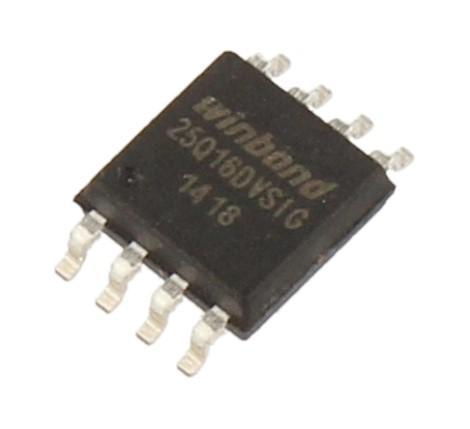 25Q16BVSIG Układ scalony IC,0