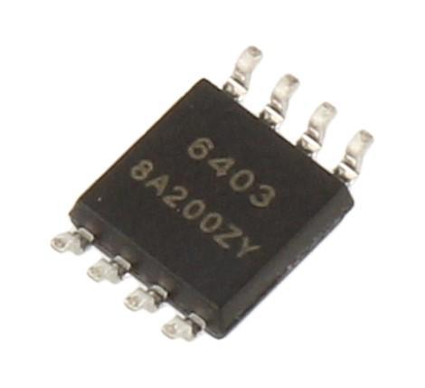 25Q16BVSIG Układ scalony IC,1
