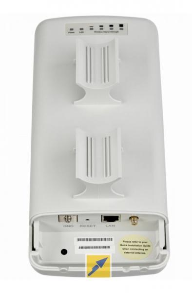 Access point | Punkt dostępowy WiFi TP-Link TLWA7210N,4
