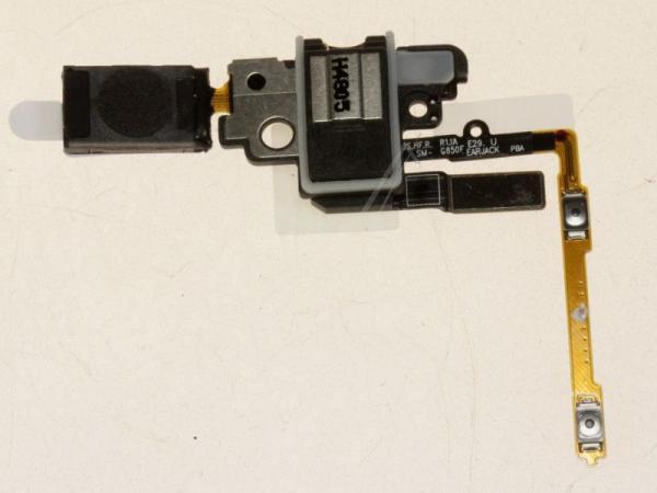Sensor | Czujnik zbliżeniowy + oświetlenia + głośnik +  gniazdo jack do smartfona GH9607463A,1