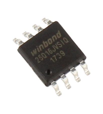 W25Q32FVSSIG Układ scalony IC,0