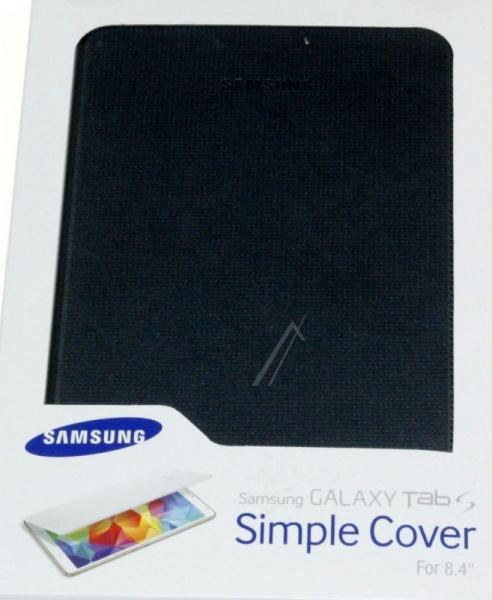 Pokrowiec | Etui Simple Cover Galaxy do tabletu Samsung EFDT700BBEGWW,3