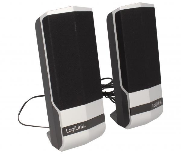 Głośniki stereo Logilink SP0026,0