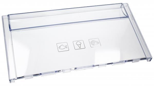 Pokrywa | Front szuflady zamrażarki do lodówki 4930030800,0
