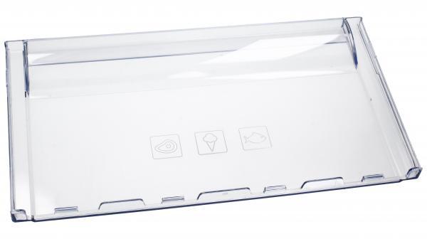 Pokrywa | Front szuflady zamrażarki do lodówki 4930030800,1