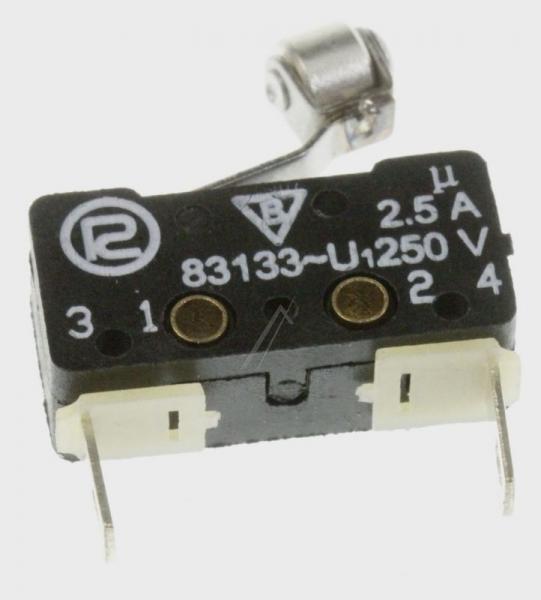 Mikroprzełącznik 00757252,0