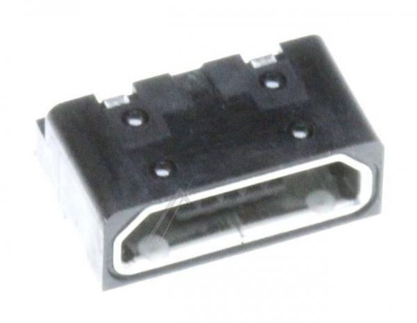 Gniazdo USB 300, 303 Asha micro do smartfona Nokia 5407332,0