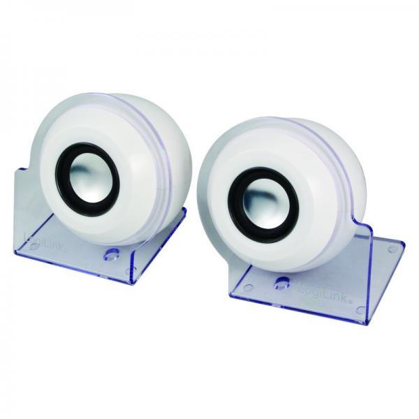 Głośniki stereo Logilink SP0007,0