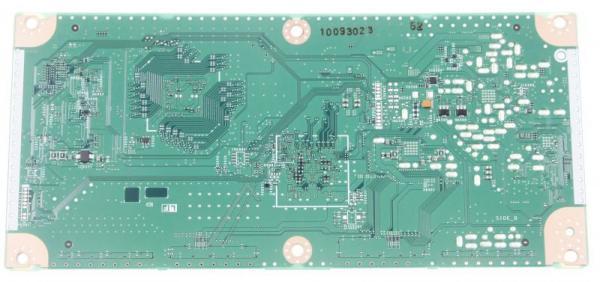 DUNTLG215FM52 LCD CONTROL PWB SHARP,1