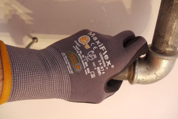 Rękawice robocze 2440 ATG,0