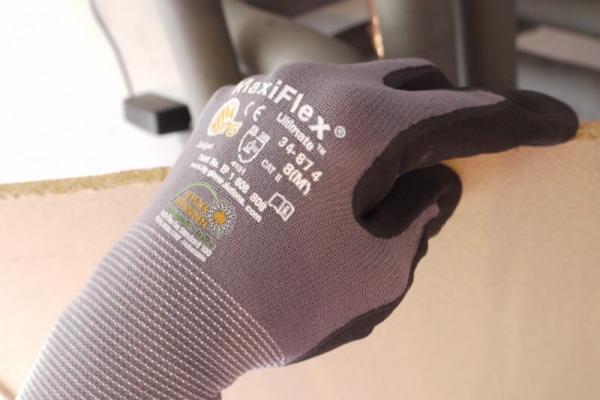 Rękawice robocze 2440 ATG,3