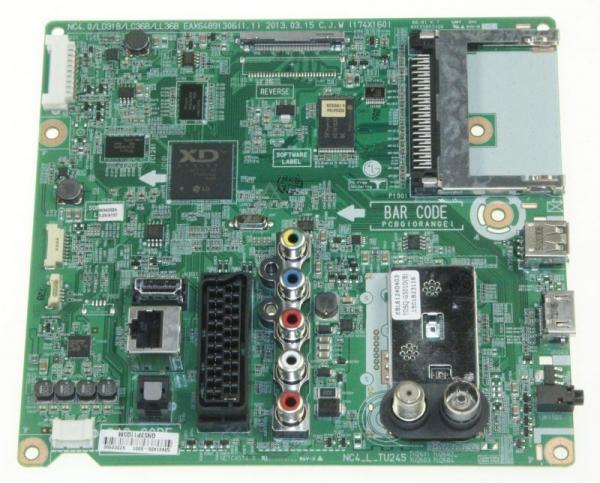 EBU62322906 PLATINE LG,0