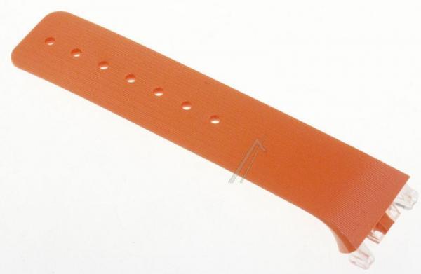 Pasek z dziurkami Galaxy (pomarańczowy) do smartwatcha GH9829597D,0
