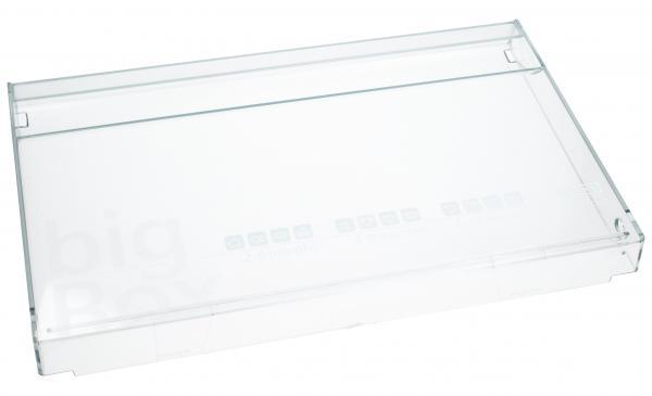 Front   Klapa szuflady świeżości (chillera) do lodówki 11000421,0
