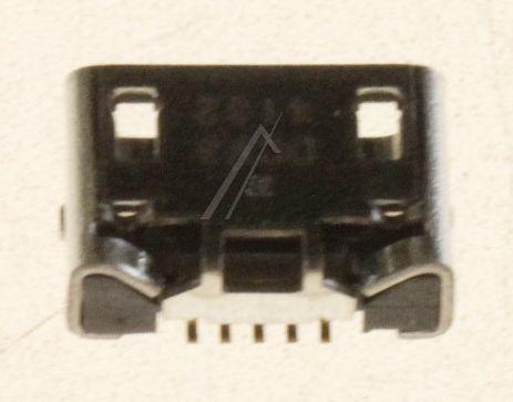 Gniazdo USB micro B do smartfona Nokia 5400543,0
