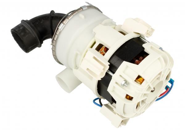 Pompa myjąca z turbiną i grzałką do zmywarki 20807870,0