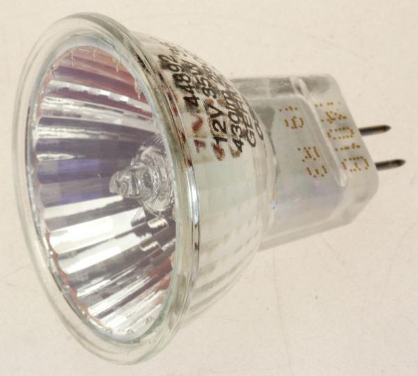 44892WFL GU4 12v-35w lampa halogenowa z reflektorem OSRAM,2