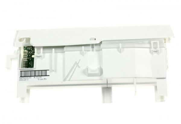 Moduł elektroniczny skonfigurowany do pralki AS0028981,0
