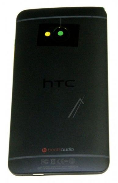 Obudowa tylna do smartfona 74H0240402M (czarna),0