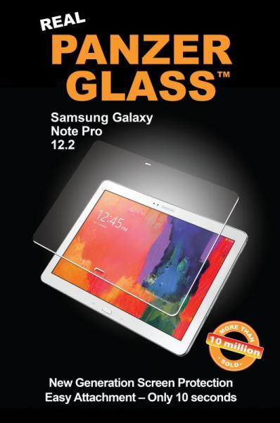Szkło hartowane | Szkło hartowane wyświetlacza 12.2 do tabletu Samsung Galaxy Tab Pro PanzerGlass 1520,0