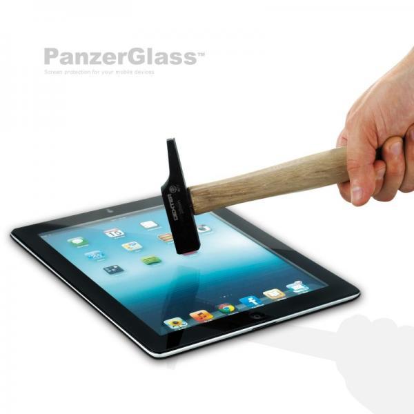 Szkło hartowane | Szkło hartowane wyświetlacza 12.2 do tabletu Samsung Galaxy Tab Pro PanzerGlass 1520,7