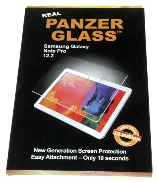 Szkło hartowane | Szkło hartowane wyświetlacza 12.2 do tabletu Samsung Galaxy Tab Pro PanzerGlass 1520,9