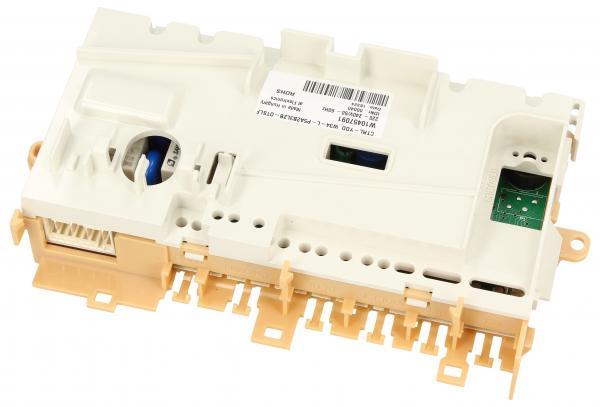 Moduł sterujący nieskonfigurowany do zmywarki 481010457091,1