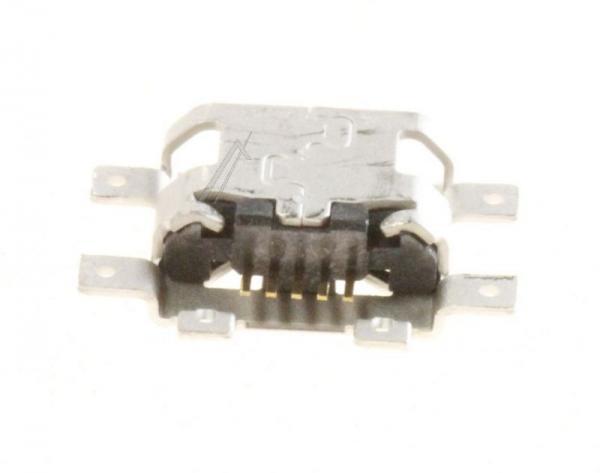Gniazdo USB micro,1