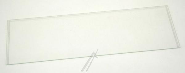 Półka szklana tylna 1/2 bez ramki do lodówki 2649012024,0