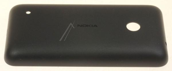 Klapka baterii do smartfona Lumia 530 02507L0 (szara),0