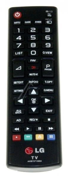 AKB73715694 Pilot LG,0