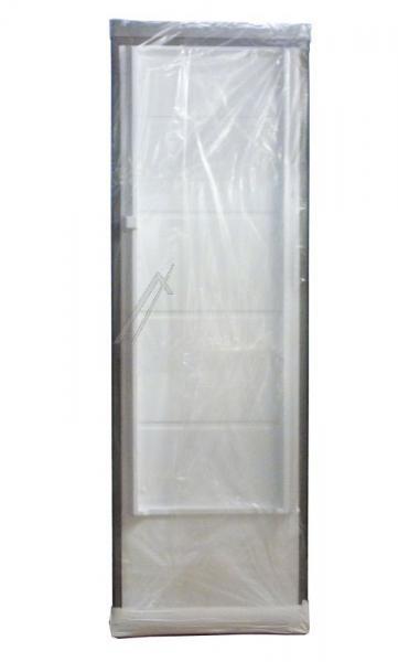 20803372 DOOR ASSY/395FH-Z-(IFIX,D.GRAY CAP VESTEL,1