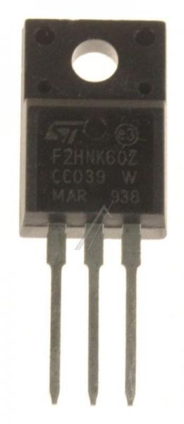 STF2HNK60Z Tranzystor,0
