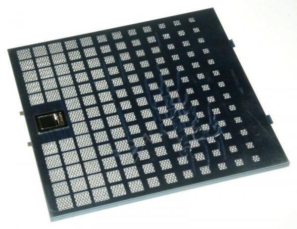 101078702 METAL FILTER AISI 285,2X301 (AIRFALMEC PAR.) FALMEC,0