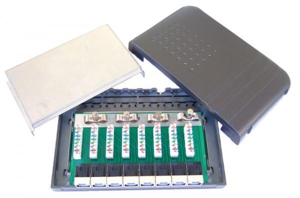 Panel krosowy Smartbox LSA Setec 506129,0
