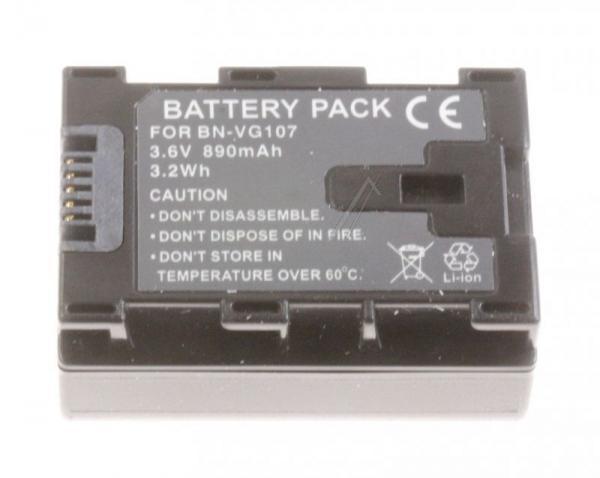 CAMCA37022 Bateria | Akumulator 3.7V 890mAh do kamery,0